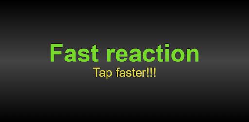 👉🏾  Reaction time - reaction training game apk