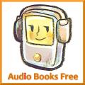 Audio Books Free Icon