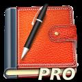 Diary Pro Icon