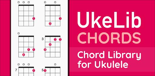 UkeLib Chords - Ukulele Chord Library apk