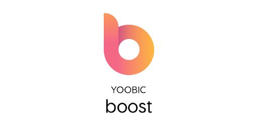 Yoobic Boost apk