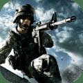 Assassin Battle 2020 – Offline Shooting Games Icon