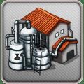 Heavy Industries Icon