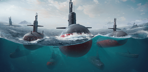 WORLD of SUBMARINES: Navy Shooter 3D Wargame apk