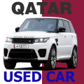 Used Cars in Qatar Icon