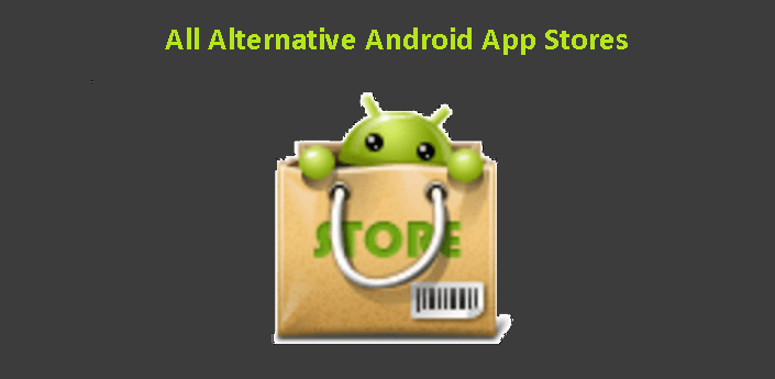 App Stores apk