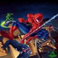 Spider-Man - Freund oder Feind Icon