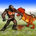 Wild Animal Hunting Game: Angry Animal Attack Game Icon