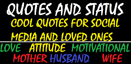 QUOTES AND STATUS apk