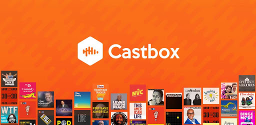 Podcast Player & Podcast App - Castbox apk