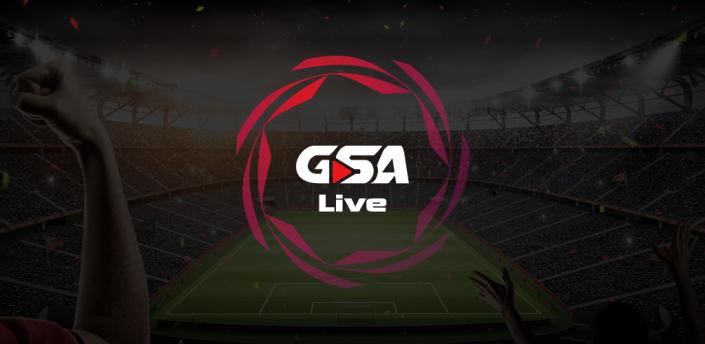 GSA Live apk