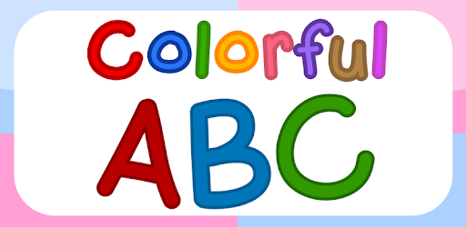 Colorful ABC for Kids - Flashcards apk