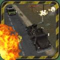 🔥Battle Car Trucks Endless Road War🔥 Icon