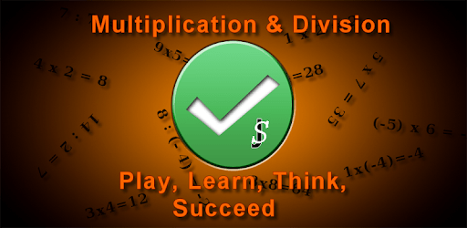 Multiplication and Division apk