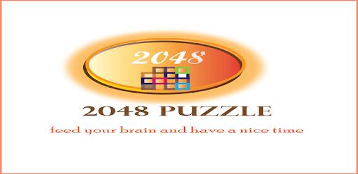 2048 puzzle apk