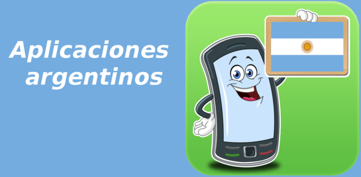 Argentinian apps and games apk