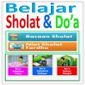 Belajar Sholat dan Doa Icon