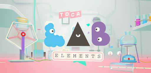 Toca Lab: Elements apk