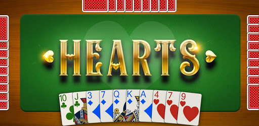 Hearts: Card Game apk