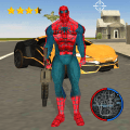 Spider Rope Hero: Vice Town Icon