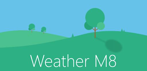 Weather Mate (Weather M8) apk