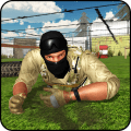 US Army Special Forces Training Courses Game Icon
