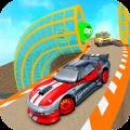 Vain Mega Ramps Stunt Car Game Icon