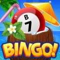Tropical Beach Bingo World Icon