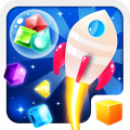 Jewel Galaxy Icon