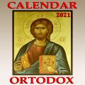 Calendar Ortodox 2021 - Online Icon