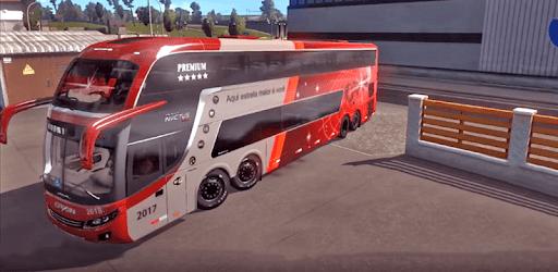 Coach Bus Driving Mania 2021 : New Free Bus Games apk