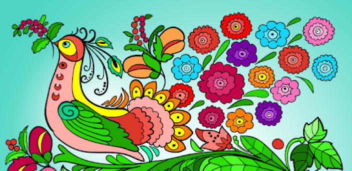 Coloring Book (by playground) apk