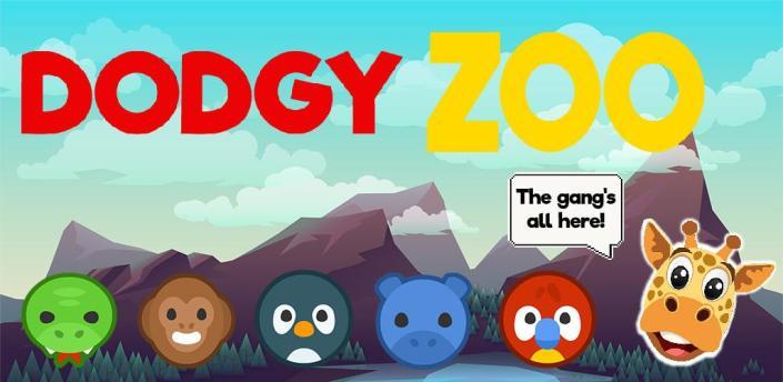 Dodgy Zoo apk