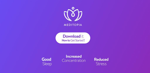 Meditopia: Breathe, Anxiety apk