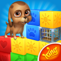 Pet Rescue Saga Icon