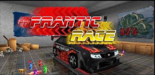 Frantic Race Version apk