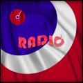 Dominican Republic Radio - Live FM Player Icon