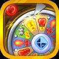 Dungeon Wheel - Roguelike RPG Icon