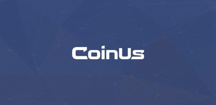 CoinUs - Crypto wallet. Bitcoin,Ethereum,Filecoin apk