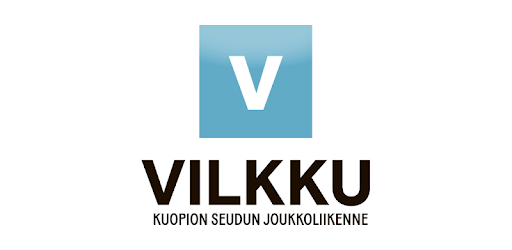 Vilkku mobile ticket apk