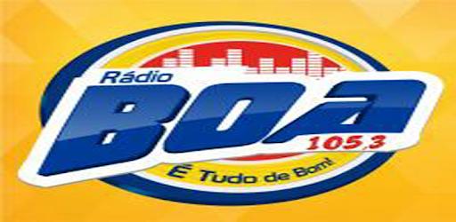 BOA FM 105.3 apk