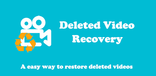 Deleted Video Recovery - Restore Deleted Videos apk