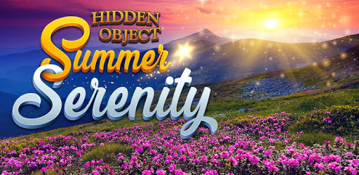 Hidden Object - Summer Serenity apk