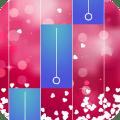 Magic Piano Pink - Music Game 2020 Icon