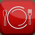 Find Restaurants Near Me - Free Icon