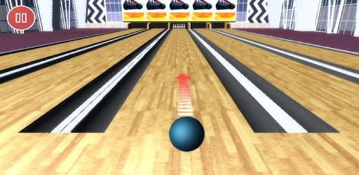 Bowling Game 3D apk
