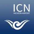 Incheon Airport Guide Icon
