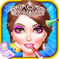 Princess Palace Salon Makeover Icon