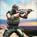 FPS Commando Shooting Strike: Sniper Shooting Game Icon