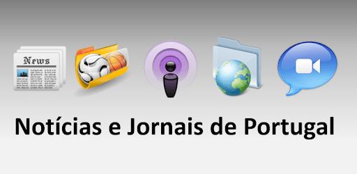 Portuguese News and Media apk